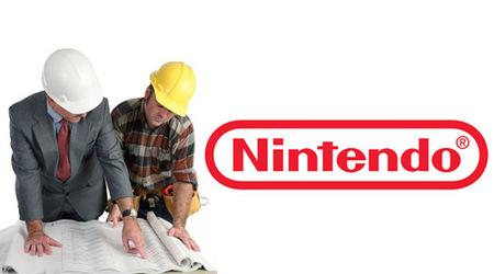 Nintendo construye un edificio para Investigación y Desarrollo de nueva tecnología