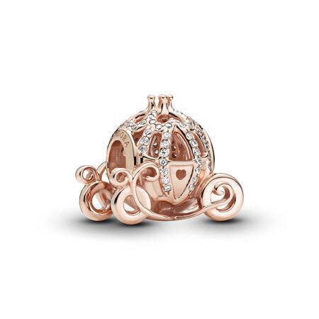 Pandora Charm Carroza Brillante Cenicienta De Disney En Pandora Rose 79eur 1