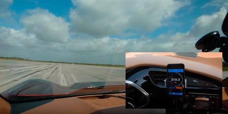 Genovation GXE, el coche eléctrico de calle más rápido del mundo