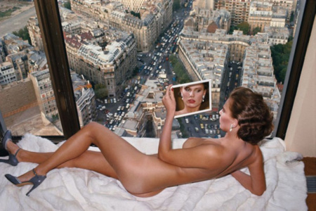 París, 1976