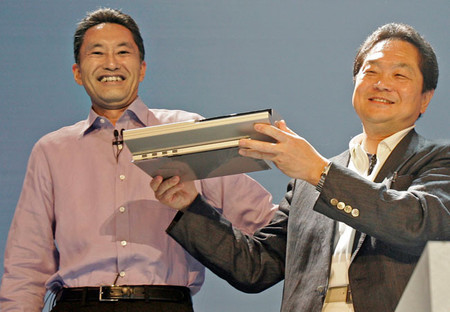 Sony no está dispuesta a perder dinero con las primeras PS4