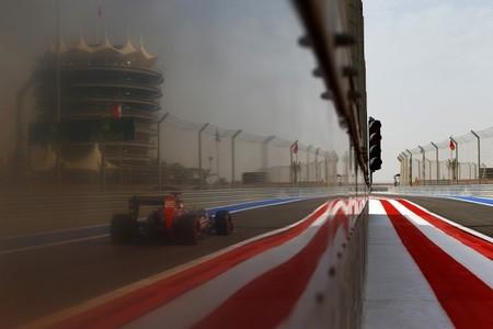 El Gran Premio de Bahréin de 2014 será nocturno