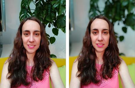 Xiaomi Mi A3 02 Selfie