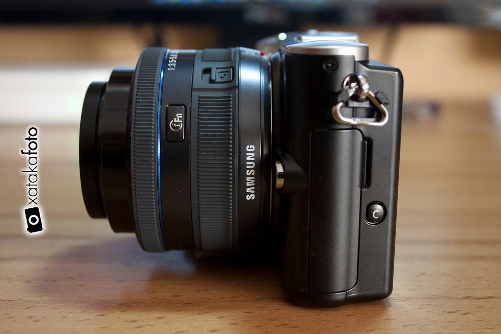 Foto de Review Samsung NX100 (7/15)