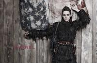 Chanel y la inexpresiva Kristen Stewart