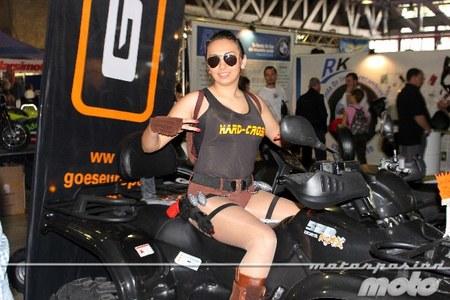 Chica quad