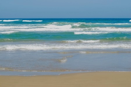 Playa Pesca