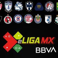 La Liga MX tendrá su torneo virtual: será con jugadores de fútbol profesionales y tendrán transmisión por televisión