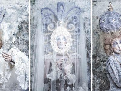 Christian Cantizano fotografía el espíritu barroco en su último y premiado trabajo