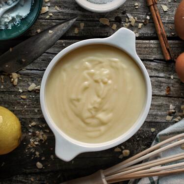 Crema pastelera casera: la receta tradicional más fácil y que siempre sale bien