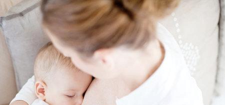 La lactancia materna ayuda a disminuir el dolor crónico tras la cesárea