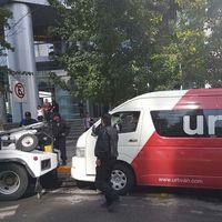 Los servicios de transporte de pasajeros por medio de apps ahora son la nueva polémica en Edo y Ciudad de México