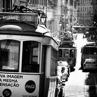 Lisboa en el puente de agosto, vuelo + hotel desde 302 euros