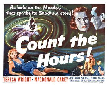 Añorando estrenos: 'Cuenta las horas' de Don Siegel