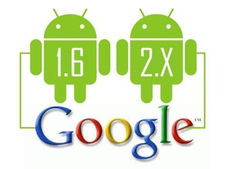 La forma con la que Google intenta mitigar la fragmentación