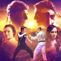 'Cobra Kai' arrasa en Netflix: la secuela de 'Karate Kid' destaca entre los mayores éxitos de la plataforma en verano de 2020