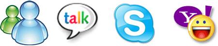 Aumenta tu productividad con la mensajería instantánea