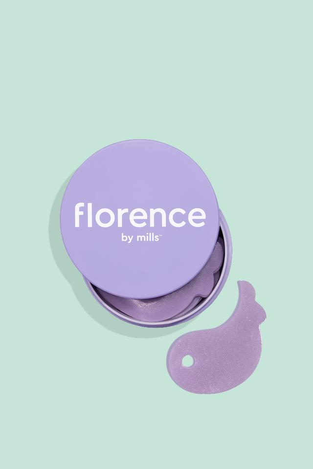 Florence by Mills Gel Pads Swimming Under The Eyes