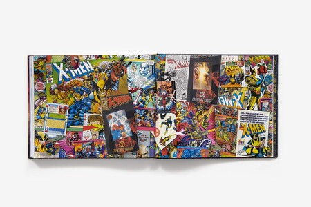 Libros y cómics de Marvel disponibles en Amazon México