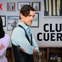 'Club de Cuervos' sí tendrá segunda temporada y llegará en 2016