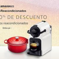 20% de descuento adicional en Productos Reacondicionados de Amazon