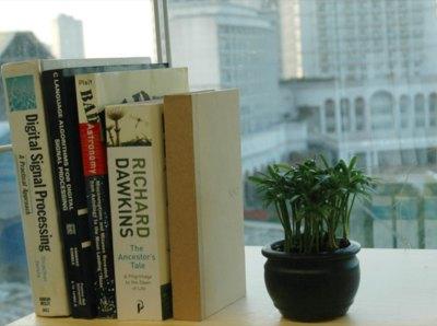 El nuevo VIA APC ahora lo confundirás con tus libros