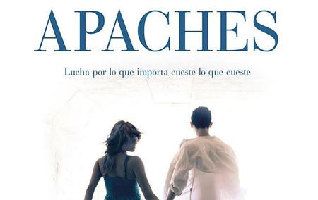 Atresmedia adaptará 'Apaches', la novela de Miguel Sáez