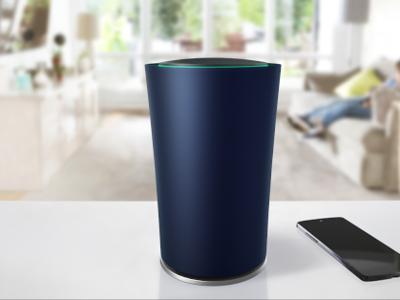 Google también se anima a lanzar su propio router Wi-Fi: así es OnHub