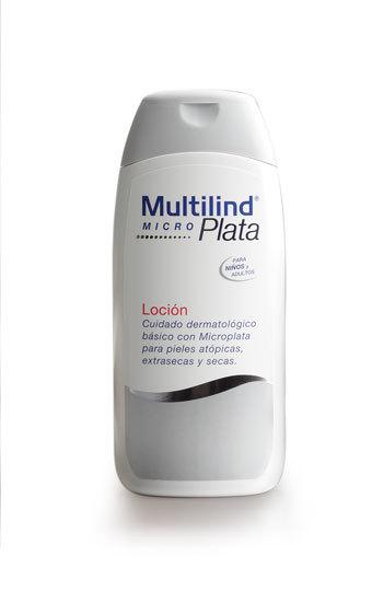 Pieles atopicas Multilind