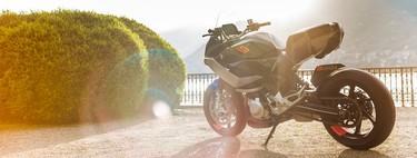 Esta publicidad podría confirmar a la BMW F 850 RS: una semicarenada deportiva para el carnet A2