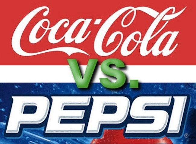 ¿Por qué Pepsi se vende menos que Coca-Cola si Pepsi sabe mejor para la mayoría de la gente?