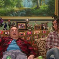 'The Talk' hace un pequeño revival de 'Roseanne', la imagen de la semana