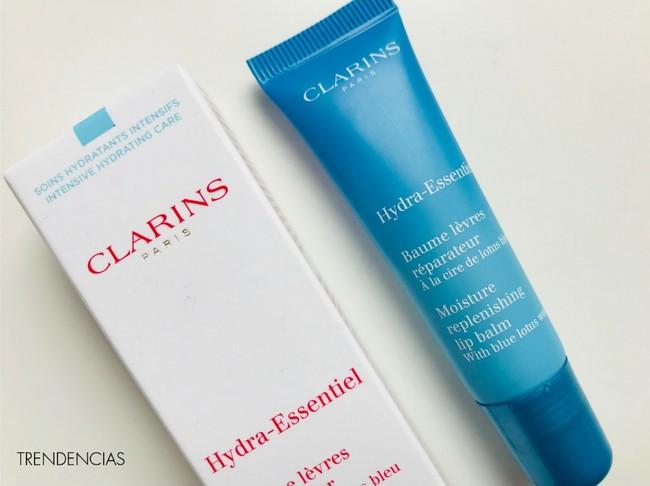clarins hydra essentiel review