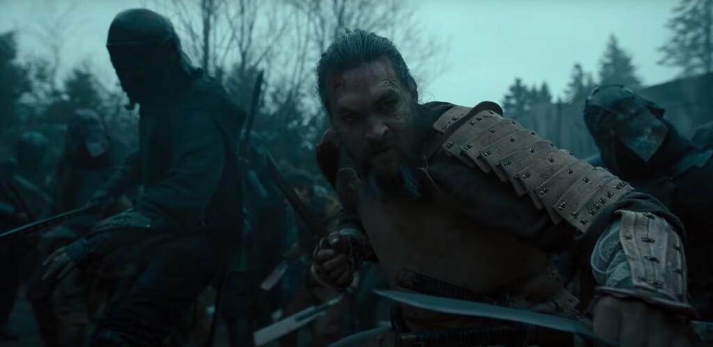 Trailer de 'See' T2: Jason Momoa y Dave Bautista se enfrentan en el apocalipsis ciego de Apple TV+