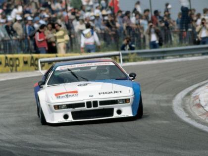 Nelson Piquet padre vuelve a las carreras