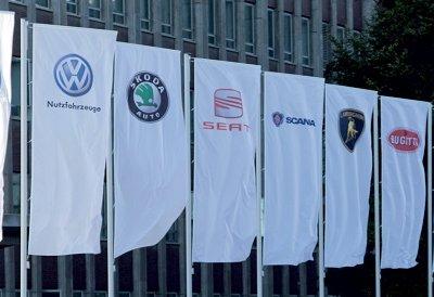 Grupo Volkswagen podría descontinuar 40 modelos de su gama en un futuro no muy lejano