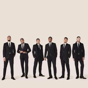 El Paris Saint-Germain se vestirá de lujo fuera de las canchas gracias a su nuevo contrato con Dior