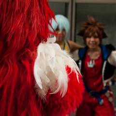 Foto 35 de 130 de la galería cosplay-tgs-2011 en Vida Extra
