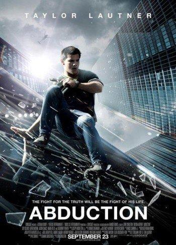 'Sin salida (Abduction)', nuevo cartel de... ¿la secuela de 'Origen'?