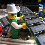 El uso de software pirata por parte de las pymes tendrá multa