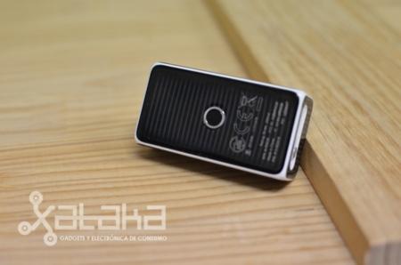 Logitech Cube sensor
