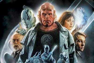 Guillermo del Toro: 'Hellboy', la humanidad del monstruo