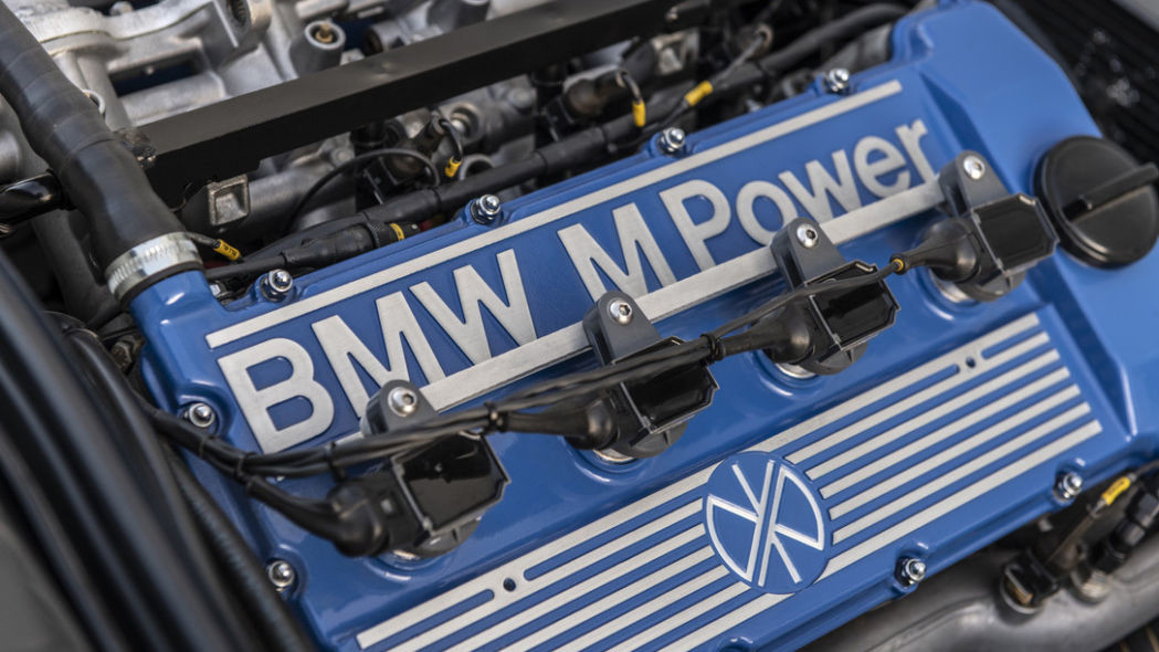 Foto de Redux BMW M3 E30 restomod (24/29)
