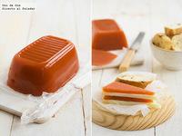 Cómo hacer dulce de membrillo casero. Receta