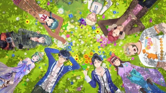 Tokyo Mirage Sessions Fe 02