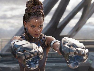 """Marvel anuncia que 'Black Panther 2' ya está en marcha y """"hay mucho potencial"""" para realizar spin-offs"""