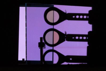 Estas gafas te permite ser un x-men que percibe colores que no veías