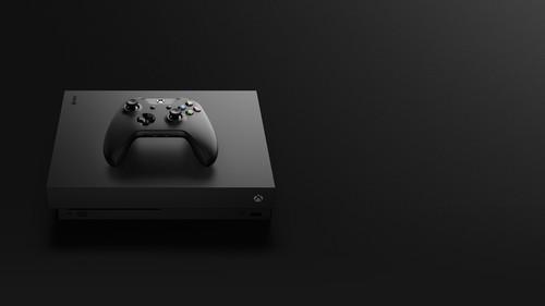 Así queda Xbox One X frente a PS4 Pro y Xbox One S: es la consola más potente jamás creada