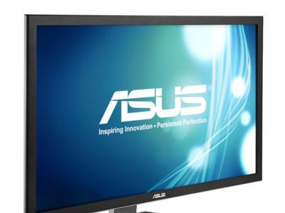 ASUS PQ231, ya hay precio y fecha de disponibilidad para el monitor 4K