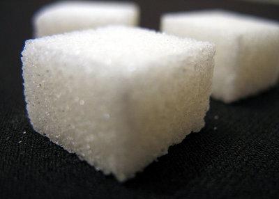 Si no quieres ganar grasa, cuida la ingesta de azúcar